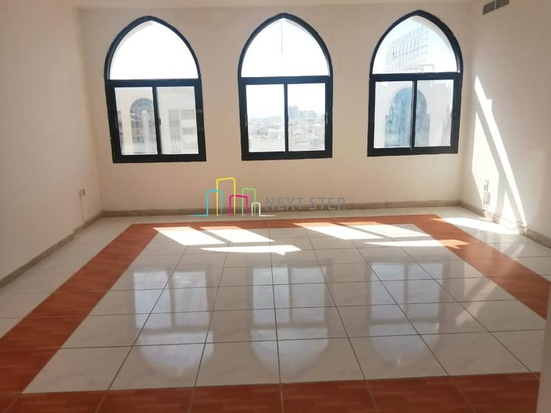 2 Amazing & Neat 3 BR Apartment with Balcony