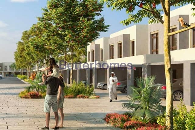10 3 Bedrooms Townhouse in  Town Square