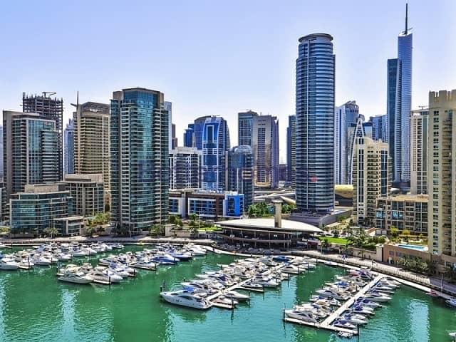 17 1 Bedroom Apartment in  Dubai Marina