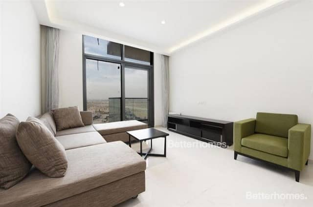 2 Bedrooms Apartment in  Dubai World Central