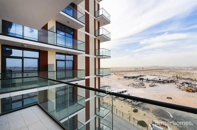 9 2 Bedrooms Apartment in  Dubai World Central