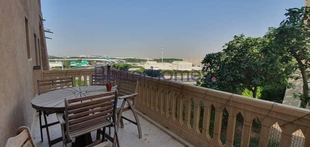 فلیٹ 1 غرفة نوم للايجار في دبي فيستيفال سيتي، دبي - 1 Bedroom Apartment in  Dubai Festival City