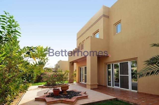 2 5 Bedrooms Villa in  Arabian Ranches