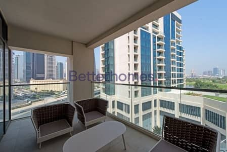 2 Bedrooms Apartment in  The Hills