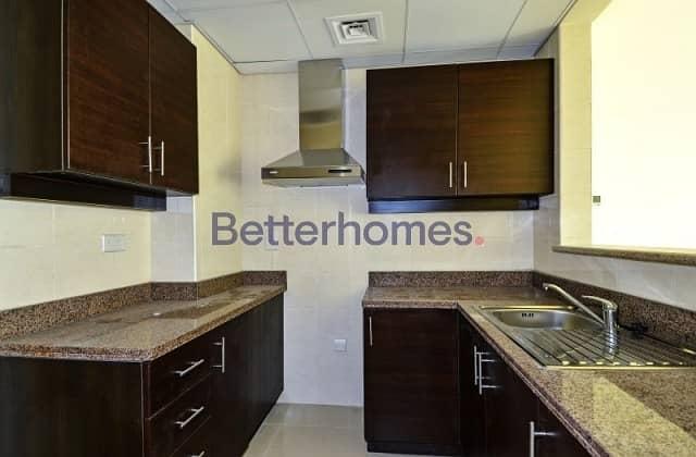 2 1 Bedroom Apartment in  Dubai Production City (IMPZ)