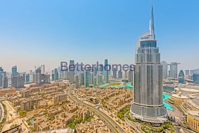 6 Bedrooms Apartment in  Downtown Dubai