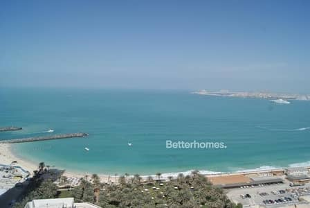 2 Bedrooms Apartment in  Jumeirah Beach Residence