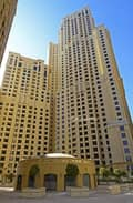 13 2 Bedrooms Apartment in  Jumeirah Beach Residence
