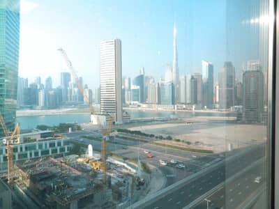 Office for Rent in Business Bay, Dubai - Furnished |Chiller Free|1200 Sq.ft|Ready to Start