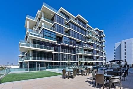 2 Bedroom Flat for Sale in DAMAC Hills (Akoya by DAMAC), Dubai - 2 Bedrooms Apartment in  DAMAC Hills (Akoya by DAMAC)