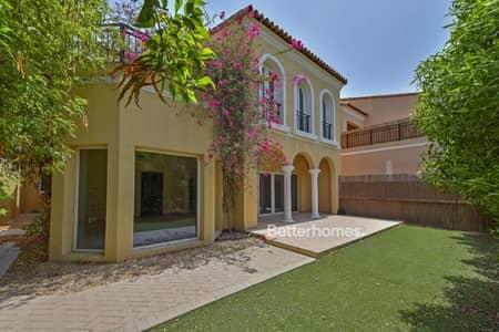 فیلا 3 غرف نوم للبيع في جرين كوميونيتي، دبي - 3 Bedrooms Villa in  Green Community