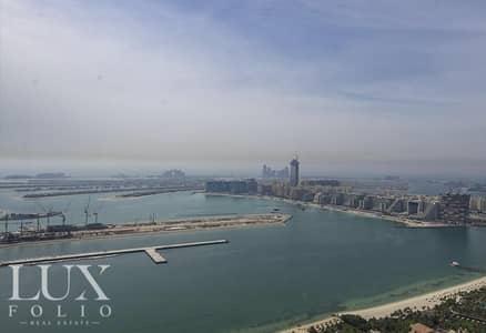 2 Bedroom Apartment for Sale in Dubai Marina, Dubai - Quick Sale   Vacant   Call To View