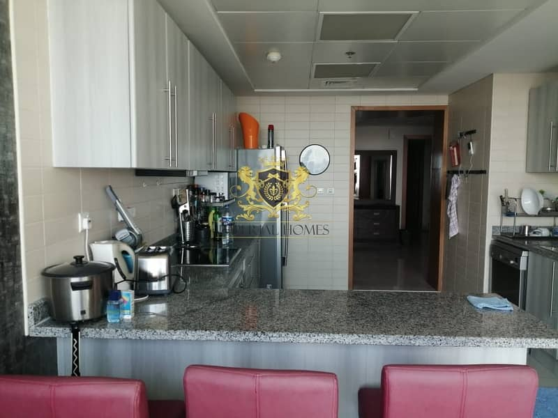 8 High Quality Furnished | 2044 sft | Maids Room