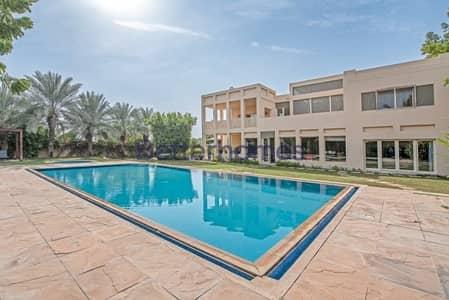 5 Bedroom Villa for Sale in Emirates Hills, Dubai - 5 Bedrooms Villa in  Emirates Hills