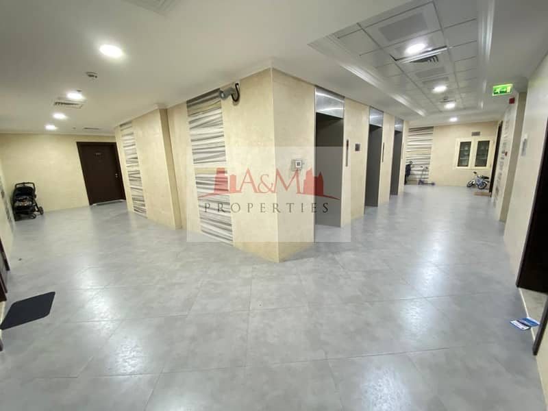 EXCELLENT OFFER.! Amazing 2 Bedroom Apartment with Balcony and Basement Parking in Tourist club Area
