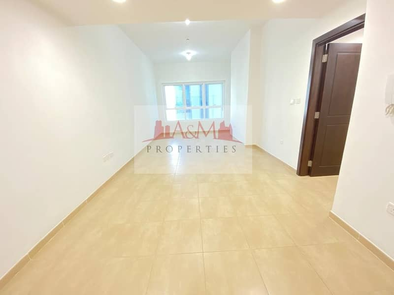 2 EXCELLENT OFFER.! Amazing 2 Bedroom Apartment with Balcony and Basement Parking in Tourist club Area