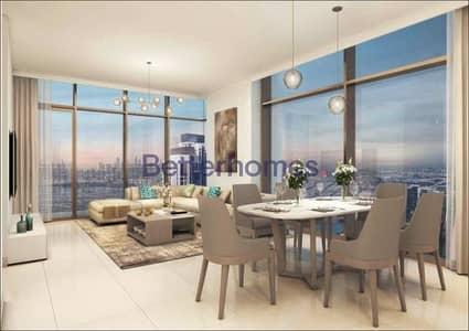 شقة 2 غرفة نوم للبيع في ذا لاجونز، دبي - 2 Bedrooms Apartment in  Dubai Creek Harbour (The Lagoons)