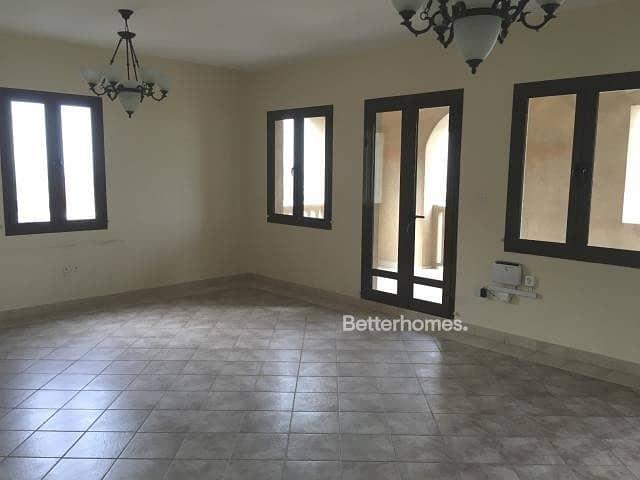 2 Bedrooms Apartment in  Dubai Festival City