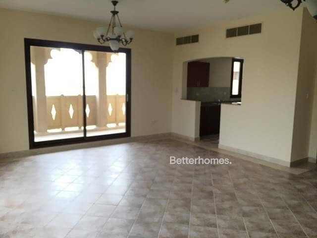15 2 Bedrooms Apartment in  Dubai Festival City
