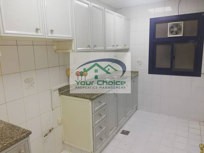 13 Pleasant & Spacious Apartment 1 Bedroom for only 3