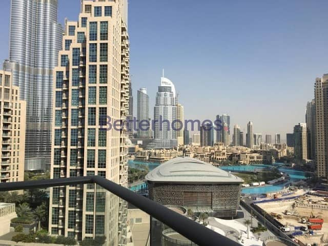 13 2 Bedrooms Apartment in  Downtown Dubai
