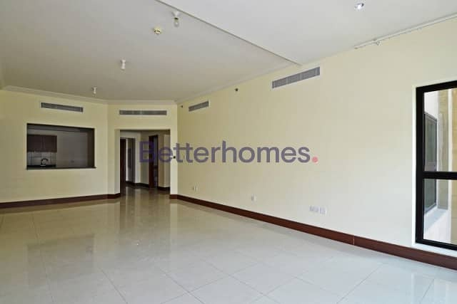 2 Bedrooms Apartment in  Palm Jumeirah