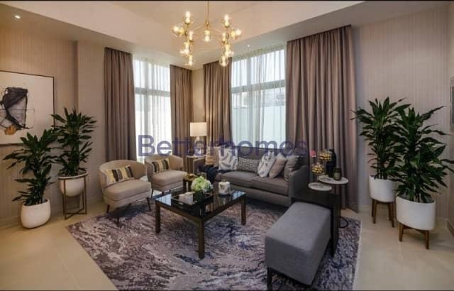 2 4 Bedrooms Villa in  Mohammad Bin Rashid City