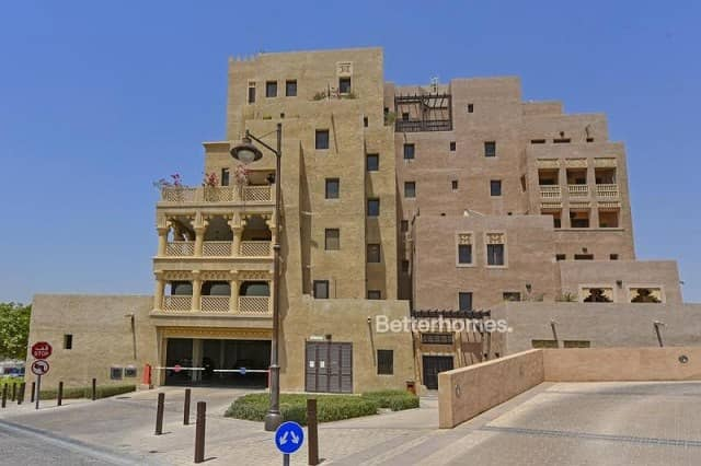 14 3 Bedrooms Apartment in  Dubai Festival City