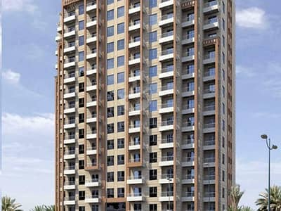 مبنى سكني  للبيع في ليوان، دبي - Full building for sale in Liwan