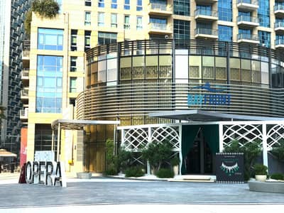 2 Bedroom Flat for Sale in Downtown Dubai, Dubai - Vacant | Standpoint-Downtown | Next to Opera House