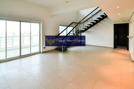 Duplex 3BR+Maids | Lake View