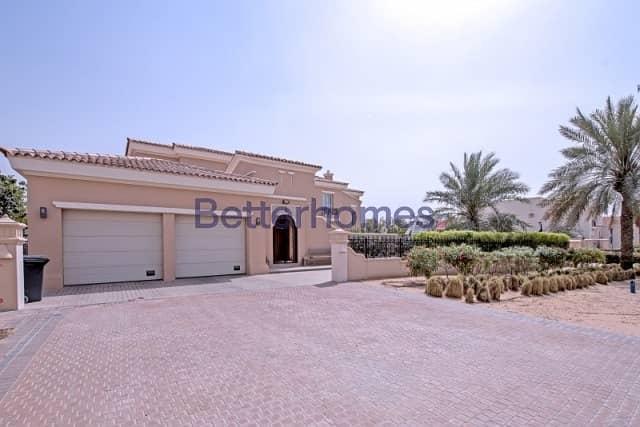 15 5 Bedrooms Villa in  Arabian Ranches