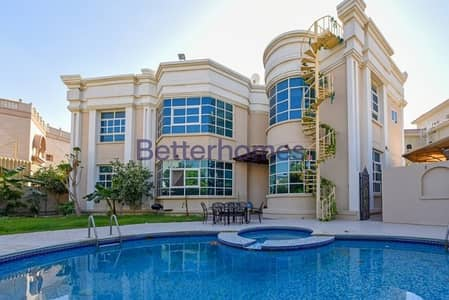 7 Bedrooms Villa in  Al Barsha