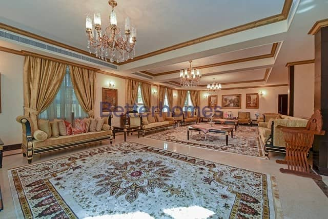 2 7 Bedrooms Villa in  Al Barsha
