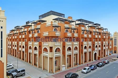 4 Bedrooms Townhouse in  Jumeirah Village Circle