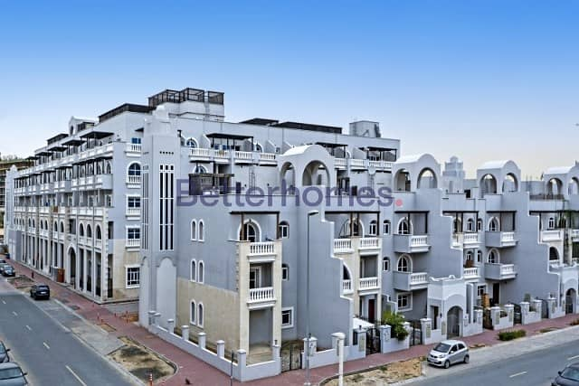 10 4 Bedrooms Townhouse in  Jumeirah Village Circle