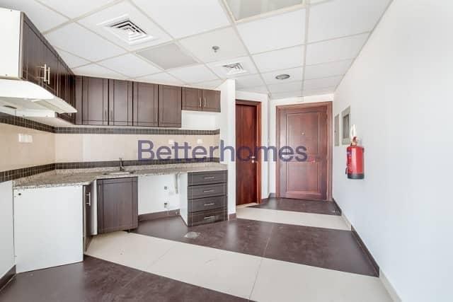 2 1 Bedroom Apartment in  Dubai Silicon Oasis