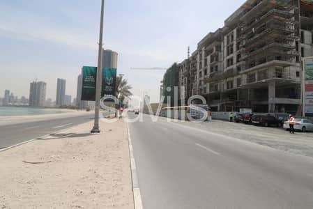 2 Bedroom Apartment for Sale in Al Khan, Sharjah - Maryam Island elegant unit with lake view