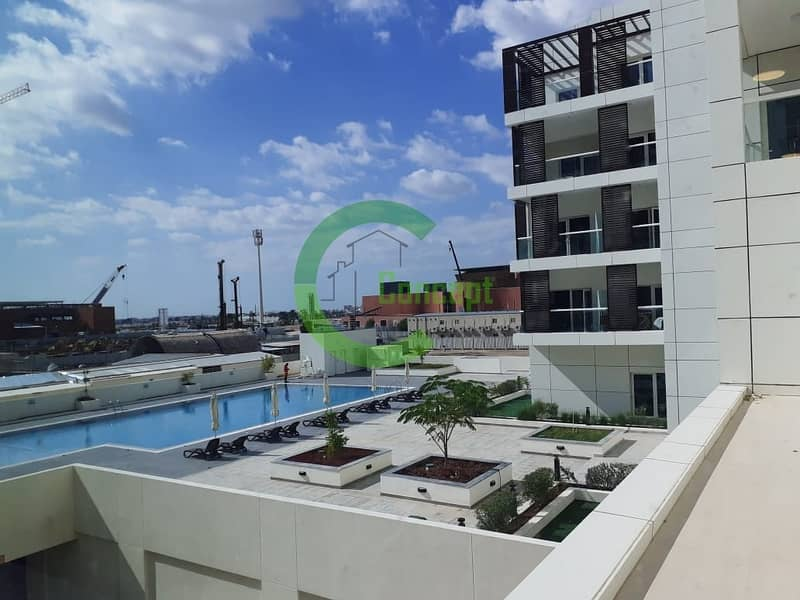 10 Fully furnished| Nicely finished| Vacant