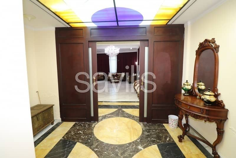 2 Luxury furnished penthouse with sea view
