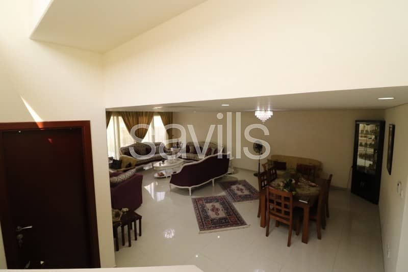 2 Spacious corner 4BR with landscaped garden