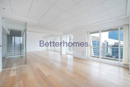 4 Bedroom Apartment for Rent in Jumeirah Lake Towers (JLT), Dubai - 4 Bedrooms Apartment in  Jumeirah Lake Towers