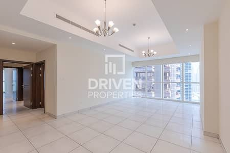 2 Bedroom Flat for Rent in Business Bay, Dubai -  Next to Metro