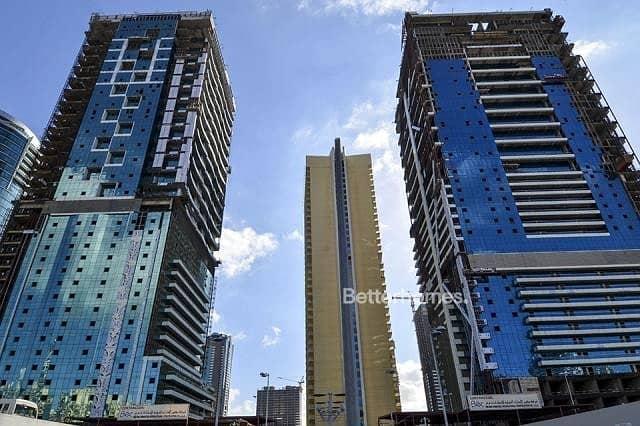 11 3 Bedrooms Apartment in  Jumeirah Lake Towers