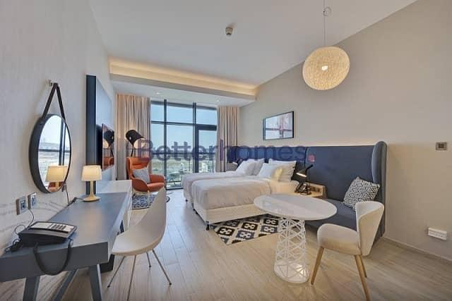 2 Studio Apartment in  Sufouh
