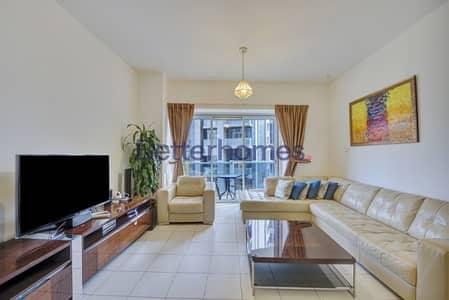 2 Bedrooms Apartment in  Dubai Marina