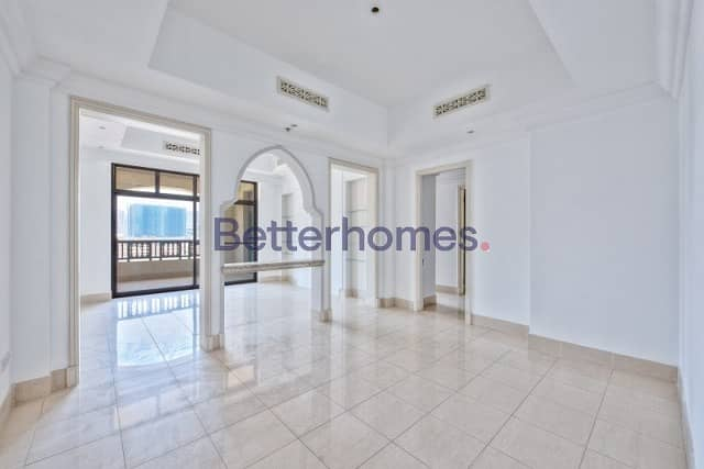 2 Bedrooms Apartment in  Old Town