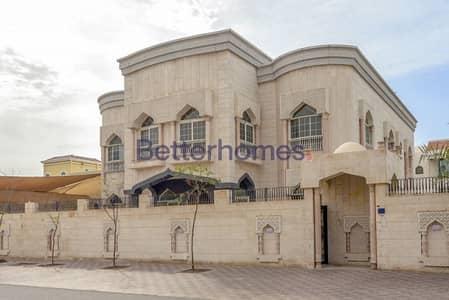 فیلا 6 غرف نوم للايجار في الصفا، دبي - 6 Bedrooms Villa in  Jumeirah