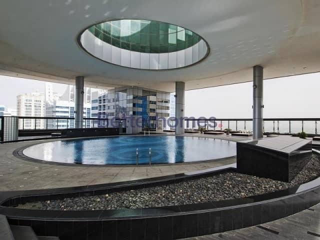 11 1 Bedroom Apartment in  Jumeirah Lake Towers