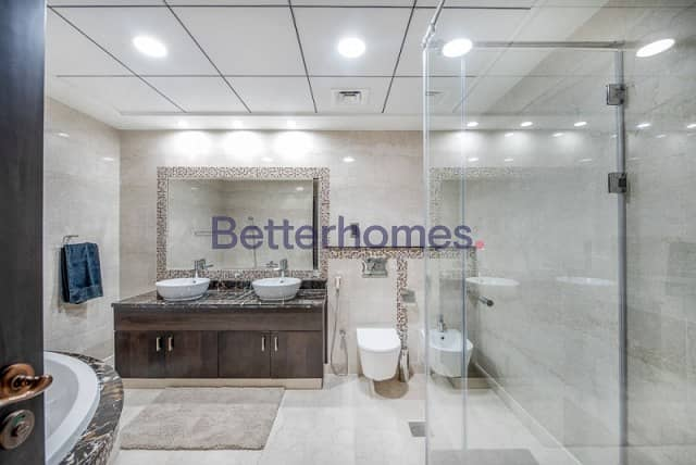 13 4 Bedrooms Penthouse in  Palm Jumeirah